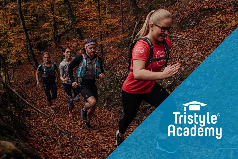Tristyle Academy, Kurzlehrgang Trailrunning