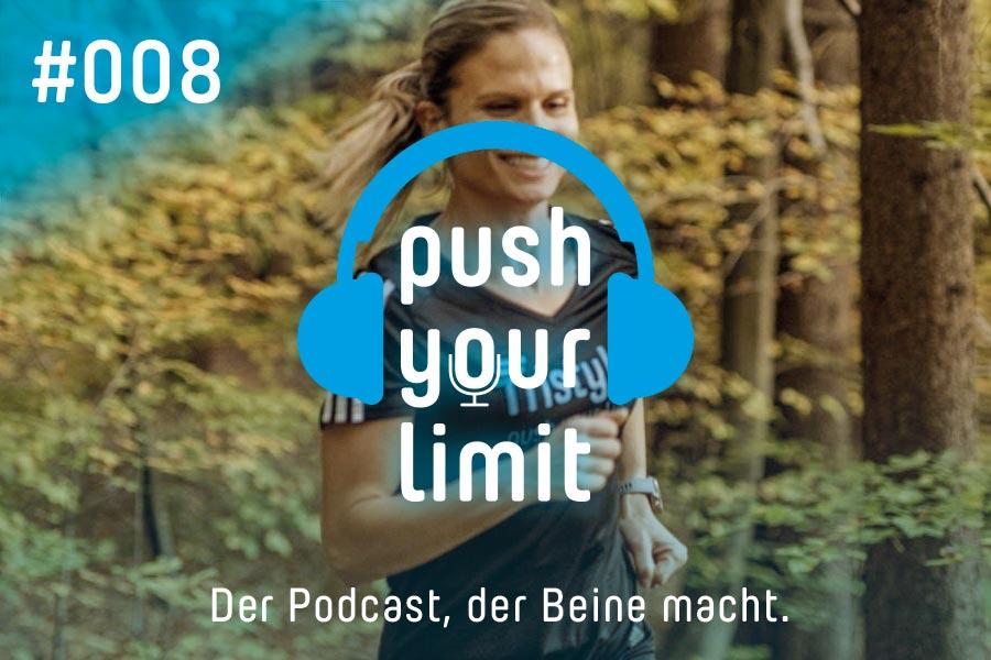 Push Your Limit #008